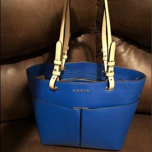 Michael Kors BEDFORD Leather Tote❤️❤️